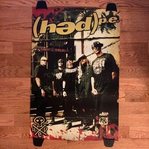 Other - Hed PE (hed) p.e. SHR Suburban Noize Poster